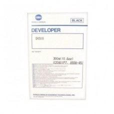 Black Developer Konica Minolta bizhub 222, bizhub 282, bizhub 362, bizhub 350, bizhub 200, bizhub 250