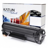 Black Toner Cartridge Compatibil HP 12A - Q2612A
