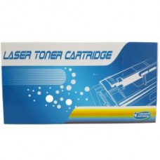 Cartus toner albastru, cyan, Q6001A, HP 124A, compatibil, HP LJ Color 1600, 2600, 2605, Rainbow box