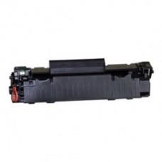 Black Toner Cartridge HP LJ PRO M 125, LJ PRO M 127