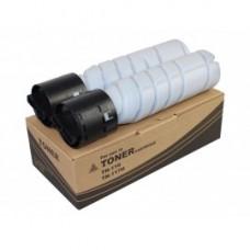 Black Toner Cartridge Minolta BIZHUB 164, BIZHUB 184, BIZHUB 195, BIZHUB 215
