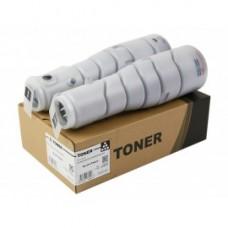 Black Toner Cartridge Minolta Bizhub 200, Bizhub 222, Bizhub 250, Bizhub 282, Bizhub 350