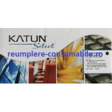 Toner C-EXV21, Canon IR C 2380 I, iR C 2550, iR C 2880, iR C 3080, IR C 3380, IR C 3480, galben, yellow, compatibil, Katun Performance